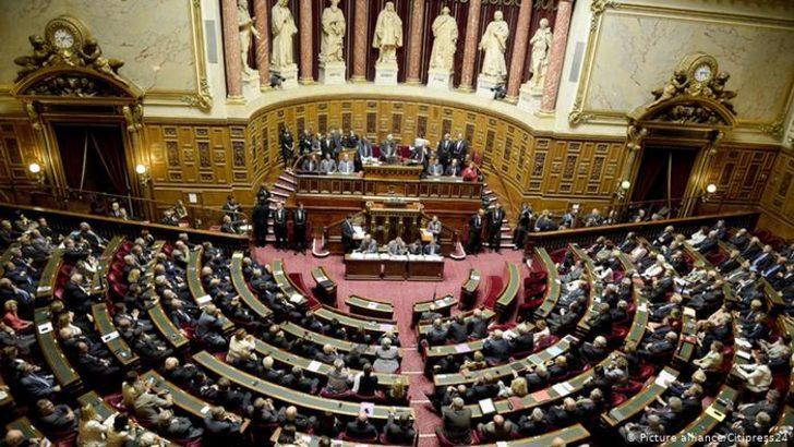 Türkiye ve Azerbaycan'dan Fransa'ya sert tepki