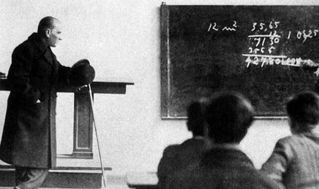 Öğretmenler Günü nedir?