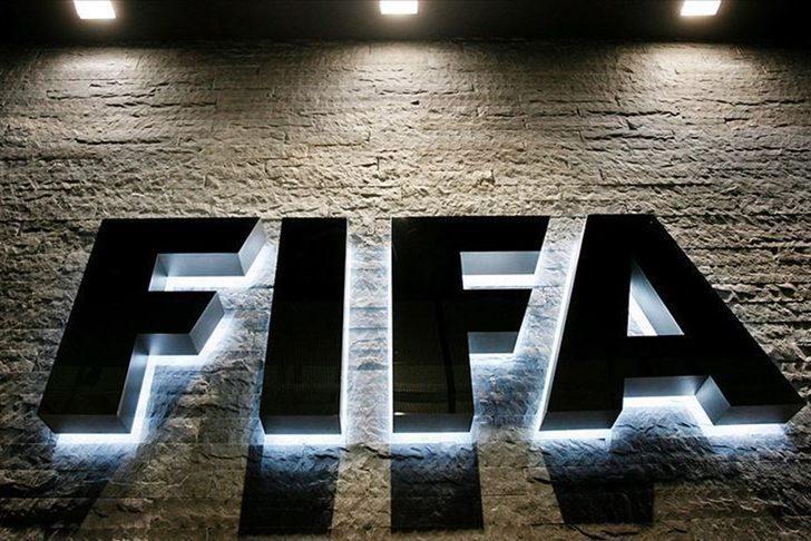 FIFA'dan 5 yıl men cezası