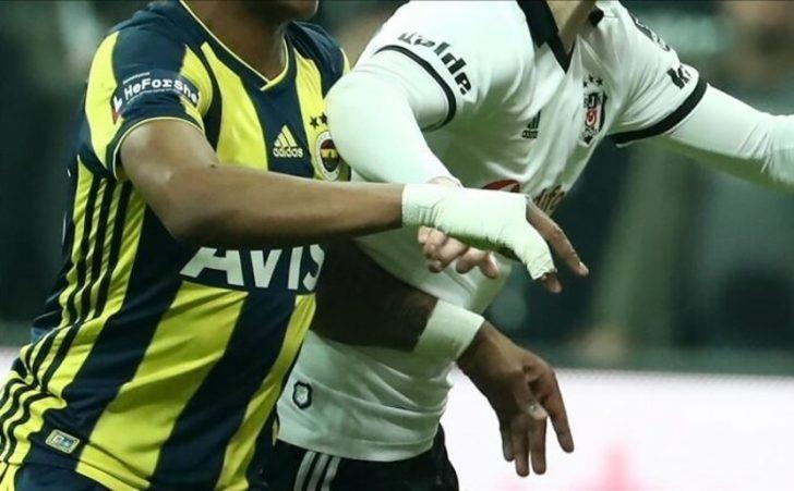Fenerbahçe-Beşiktaş derbisinin iddaa oranları açıklandı!