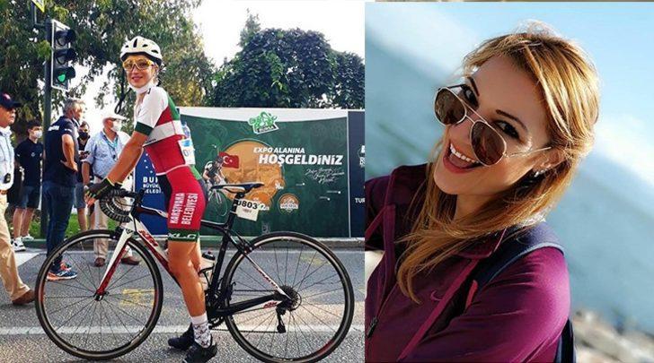 İzmir'de kadın bisikletçi Zeynep Aslan'ın öldüğü kazada kamyon sürücüsü 'asli kusurlu' bulundu