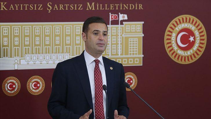 CHP Genel Başkan Yardımcısı Akın, koronavirüse yakalandı