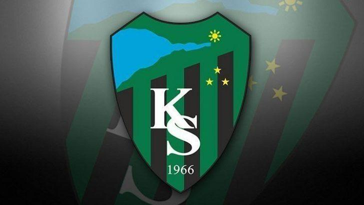 Kocaelispor'da 1 futbolcunun Kovid-19 testi pozitif çıktı
