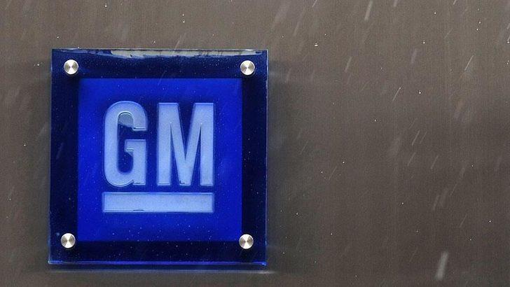 GM, hava yastığı problemi nedeniyle 5,9 milyon aracını geri çağıracak