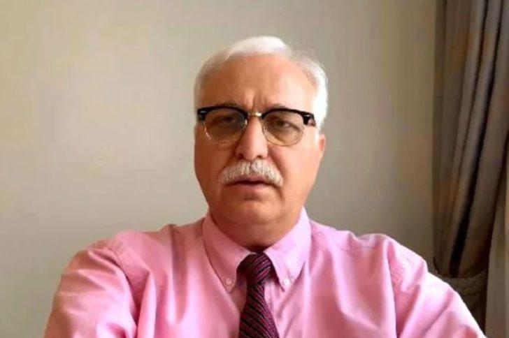 Prof. Dr. Tevfik Özlü: Tedbirlere 2021'in sonuna kadar devam etmek zorundayız