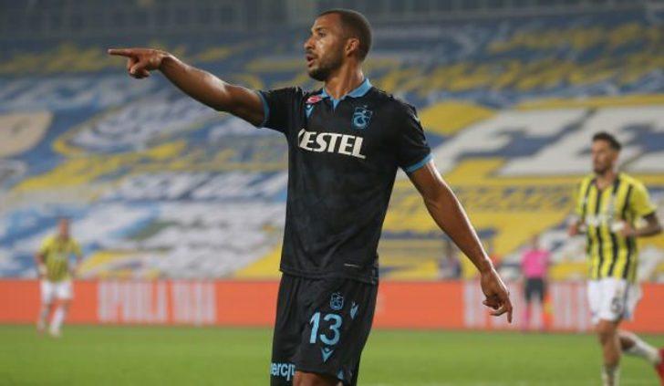 Vitor Hugo Trabzonspor'a ilaç oldu