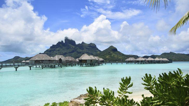 Fransız Polinezyası