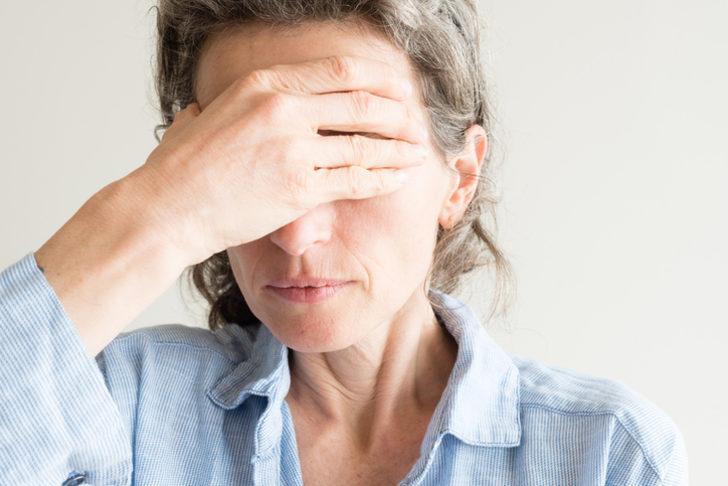 Menopoz Sıcak Basmalarını Azaltmanın Yolları