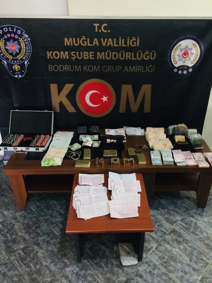 Bodrum'u haraca bağlayan çete yakalandı - Yaşam Haberleri