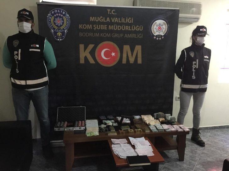 Bodrum'u haraca bağlayan çete yakalandı - Muğla Haberleri
