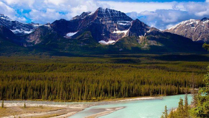 Jasper Ulusal Parkı
