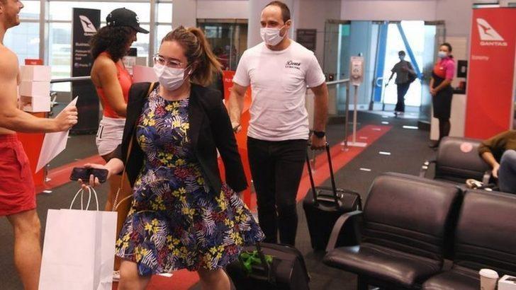 Gelecekte uluslararası uçuşlar öncesi aşı yaptırmak zorunlu mu olacak?