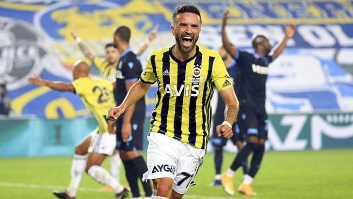 Fenerbahçe'de son dakika Gökhan Gönül gelişmesi!