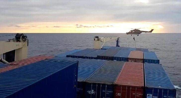 MSB madde madde Türk gemisine yönelik arama skandalının detaylarını açıkladı