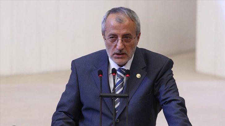 AK Parti'li eski vekil İhsan Arslan disipline sevk edildi