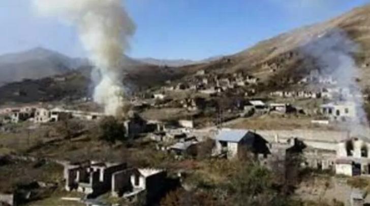 Azerbaycan'ın Ermenistan'a Kelbecer'i boşaltması için verdiği süre bugün sona eriyor