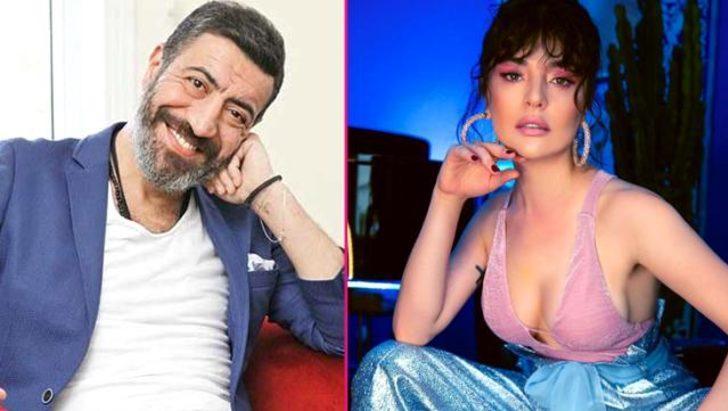Gonca Vuslateri Hakan Altun ile aşkını ilan etti: Çok mutluyuz