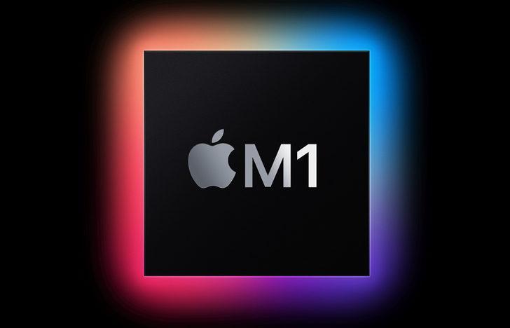 iPhone 12'yi solladı: İşte Apple M1 işlemcili MacBook Air'ın AnTuTu puanı!