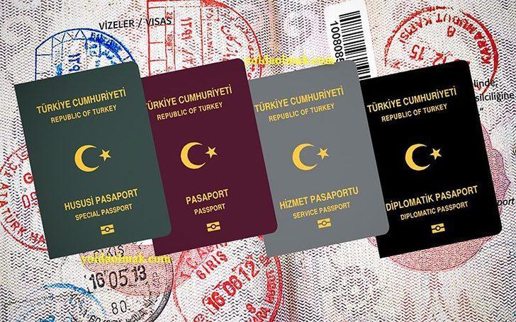 Birleşik Arap Emirlikleri, Türk vatandaşlarına vize vermeyi durdurdu