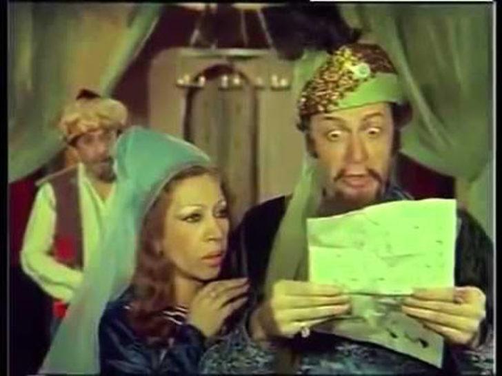 Yeşilçam'ın efsane filmi Ali Baba ve Kırk Haramiler'deki mağara yıllar sonra bulundu