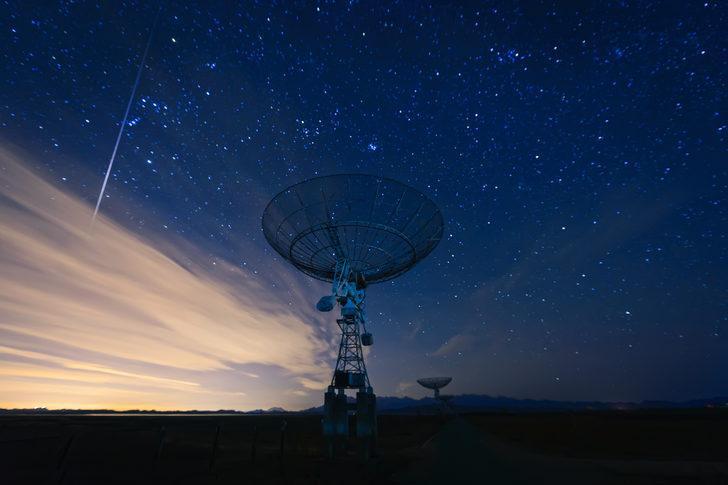 Wow Sinyali: 43 yıllık gizemli sinyalin kaynağı bulunmuş olabilir!
