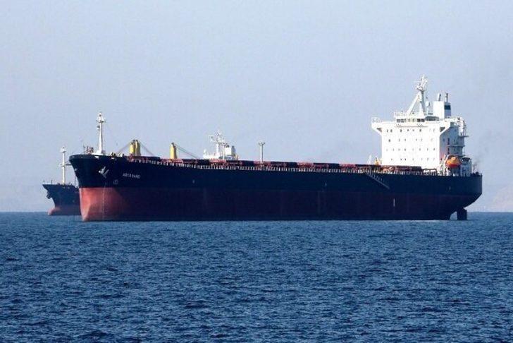 Suudi Arabistan'daki petrol tankerine bombalı saldırı