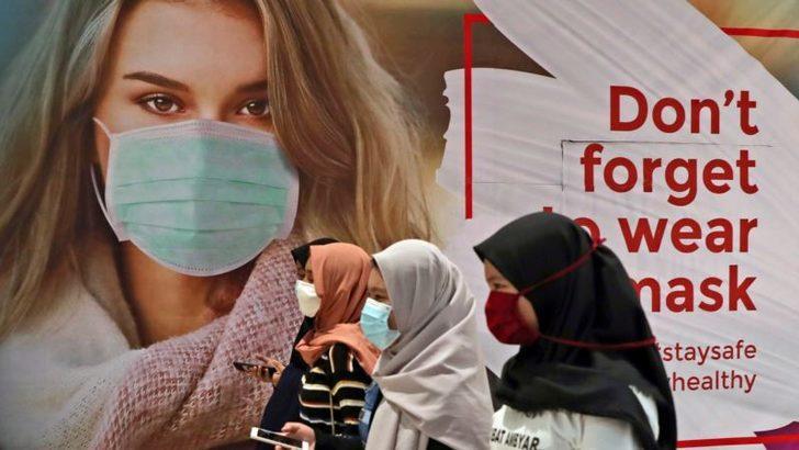 Salgın Hastalık Kadına Şiddeti Tetikledi
