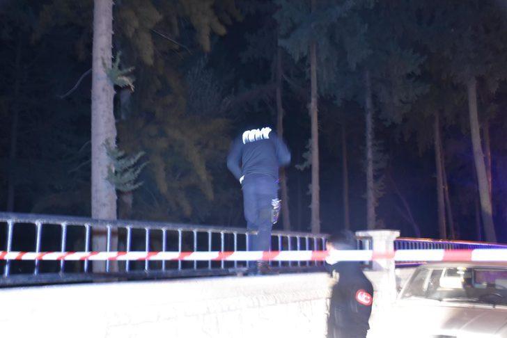 Devriye gezen polis ekipleri şoke oldu! İki farklı sokakta 3 yaralı