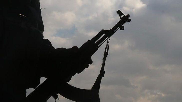 İçişleri Bakanlığı: 5 PKK'lı terörist teslim oldu