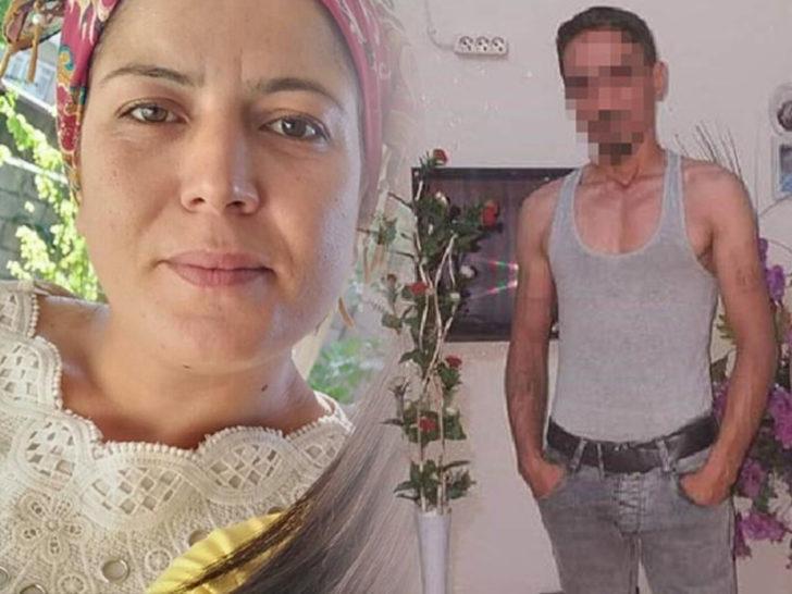 Eşi tarafından yakılarak öldürülmüştü! Kan donduran olayda yeni gelişme