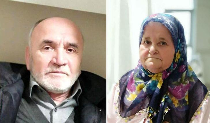 İzmit'te koronavirüs tedavisi gören çift, 1 hafta arayla öldü
