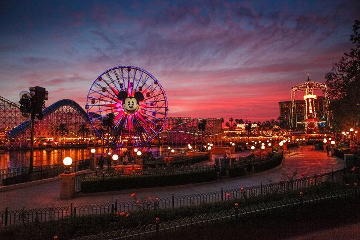 Walt Disney 32 bin kişiyi işten çıkarıyor