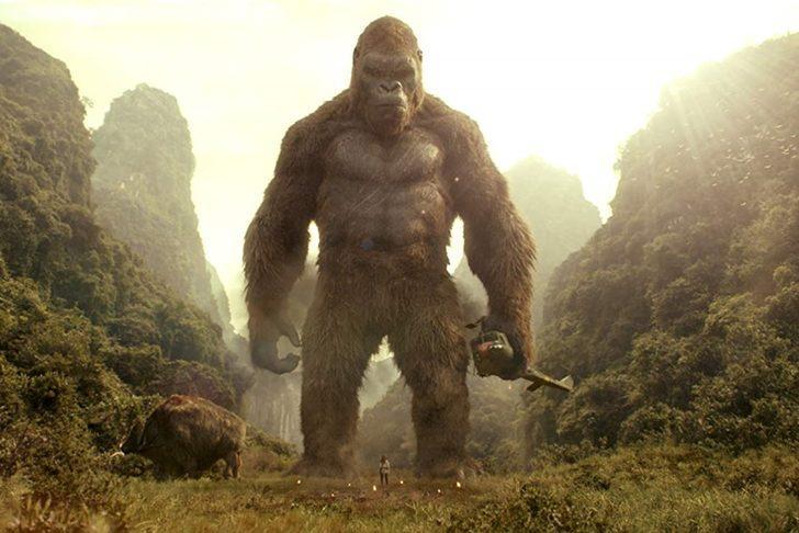 Godzilla vs. Kong da koronavirüs salgınından nasibini aldı
