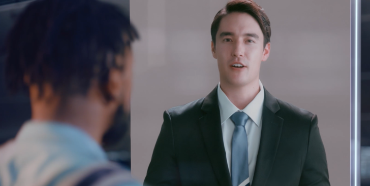 Yapay insan teknolojisi Samsung Neon telefonlara geliyor