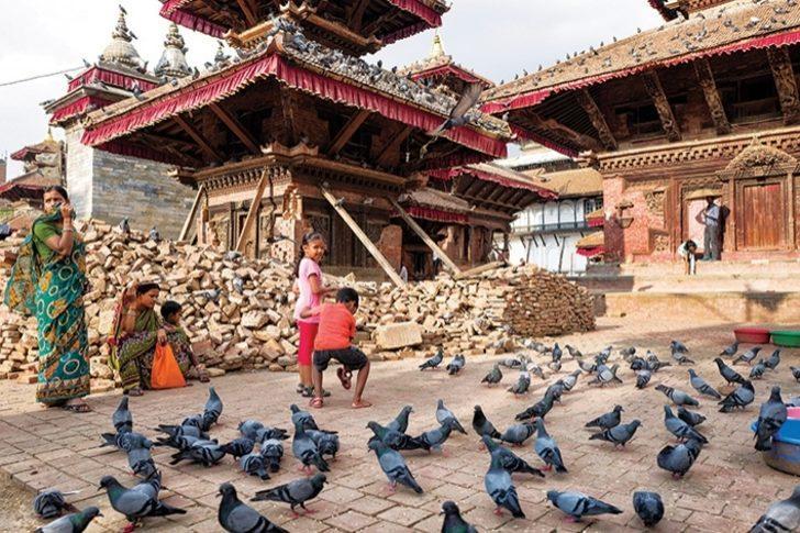 Nepal'in Yalnızlığı