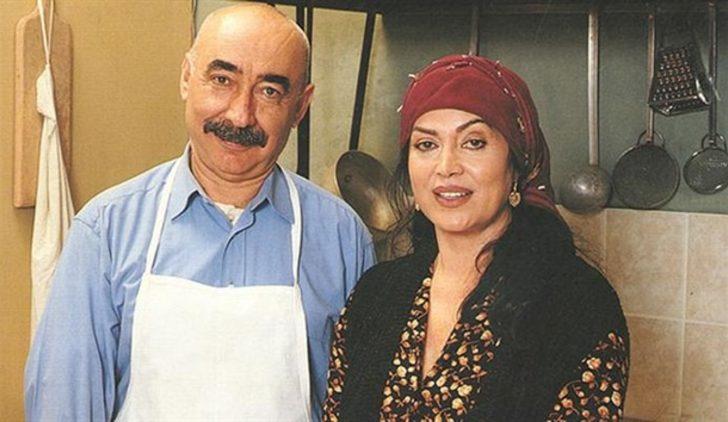 İkinci Bahar - Ali Haydar – Şener Şen