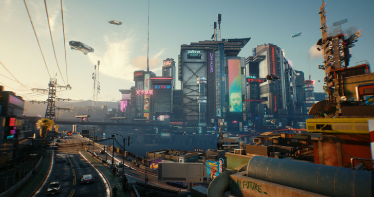 Cyberpunk 2077'nin çıkış tarihi CD Projekt RED'in açıklamasıyla kesinleşti!