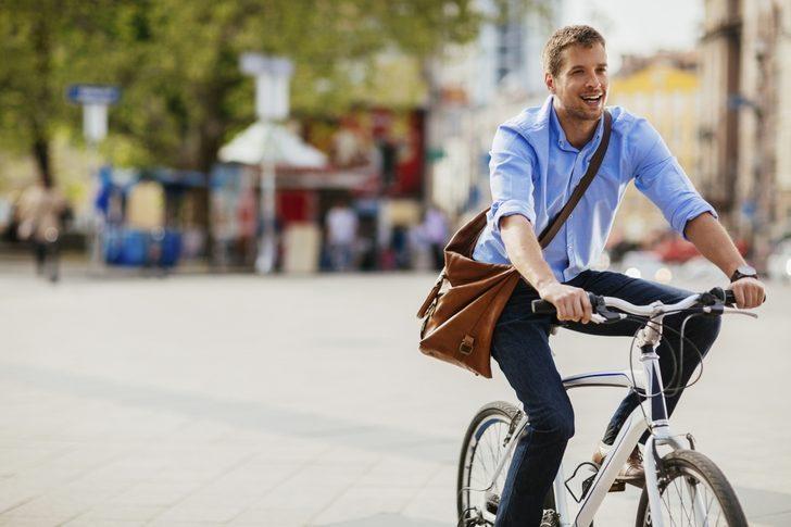 Günlük Kullanım İçin Uygun Bisikletler Nelerdir?