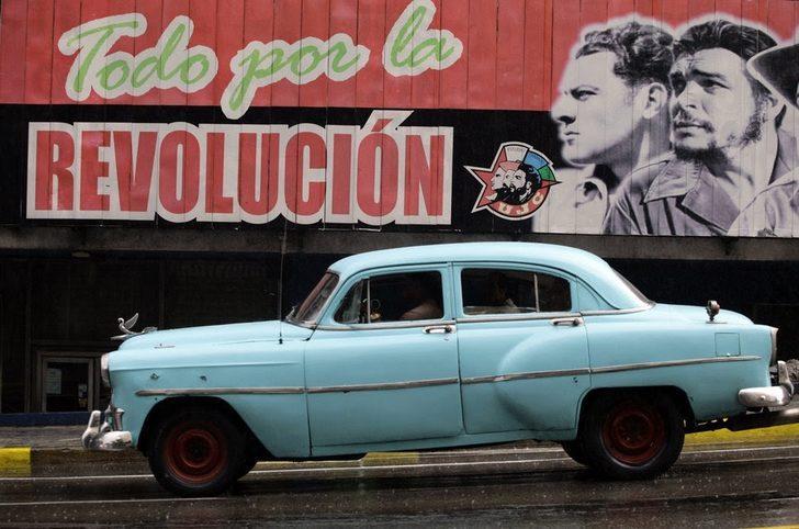 Küba Hakkında Hiç Bilmediklerimiz