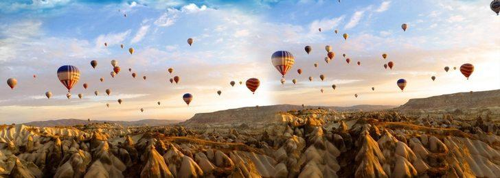 Dostluk, Doğa, Müzik ve Kamp: KapadokyaRail!