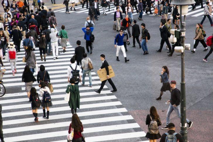 Tokyo'da Arkadaş Kiralamanın İlginç Hikayesi