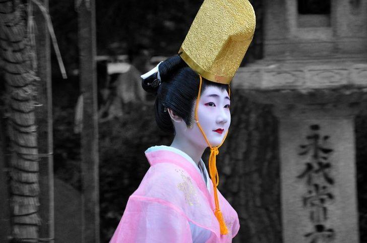 Gizemli Japonya