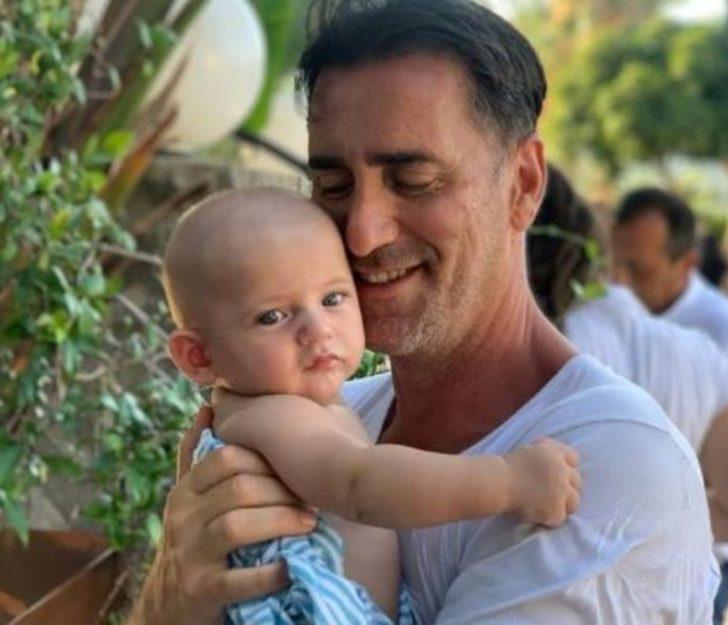 Bekir Aksoy ve ailesinden kötü haber! 8 aylık bebeği de koronavirüse yakalandı