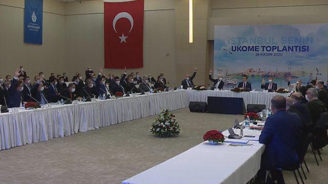 'İstanbul'a yeni 6 bin taksi' teklifinde flaş karar