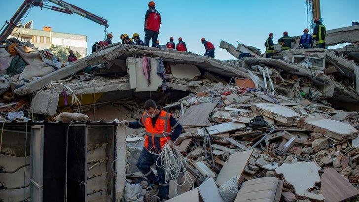 Deprem: AFAD ve Kandilli Rasathanesi yetkililileri, Meclis Komisyonu'nda neler söyledi?