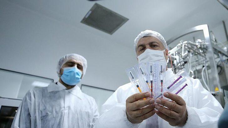 Bakan Koca'dan flaş yerli koronavirüs aşısı açıklaması