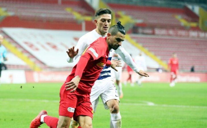 Hekimoğlu Trabzon, Süper Lig ekibini eledi