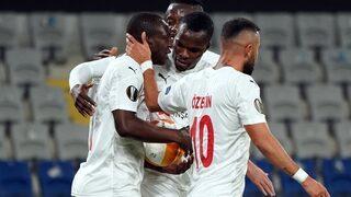 Sivasspor'dan mükemmel geri dönüş!