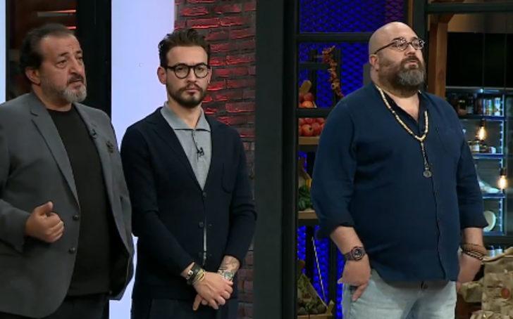 MasterChef'te ilk eleme adayı kim oldu? 26 Kasım MasterChef dokunulmazlık oyununu kim kazandı?