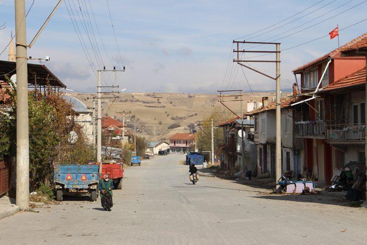 Isparta'nın Çetince köyünde 20 ayda 5 muhtar değişti